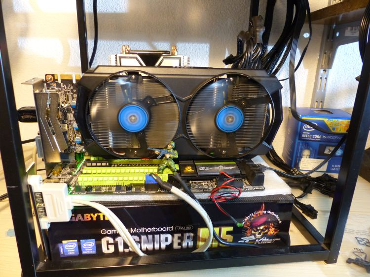 Tested) GeForce GTX 970 and 4k @ 60Hz on HDMI 2 0 | Geeks3D