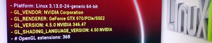 NVIDIA R346.47 - GTX 970