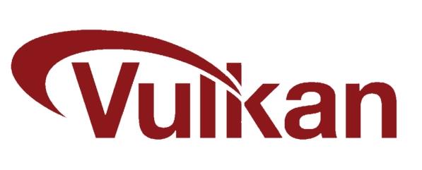 Vulkan jegx logo