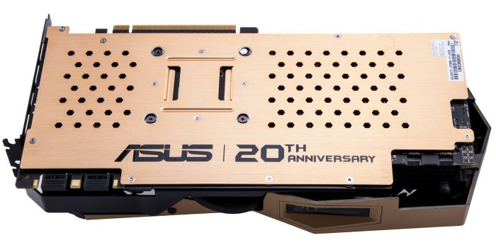 ASUS GeForce GTX 980 Golden edition