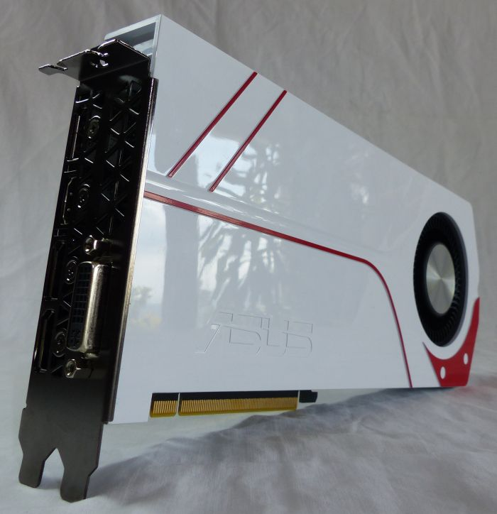 ASUS Turbo GTX 960 OC 2GB review