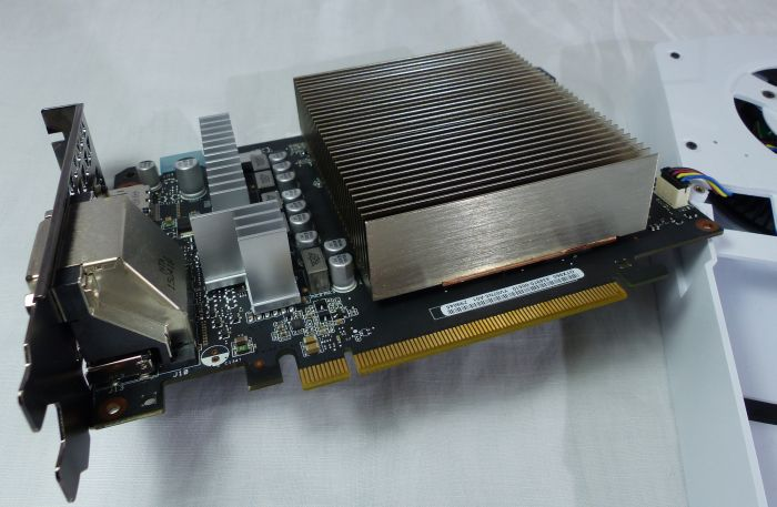 ASUS Turbo GeForce GTX 960 OC 2GB
