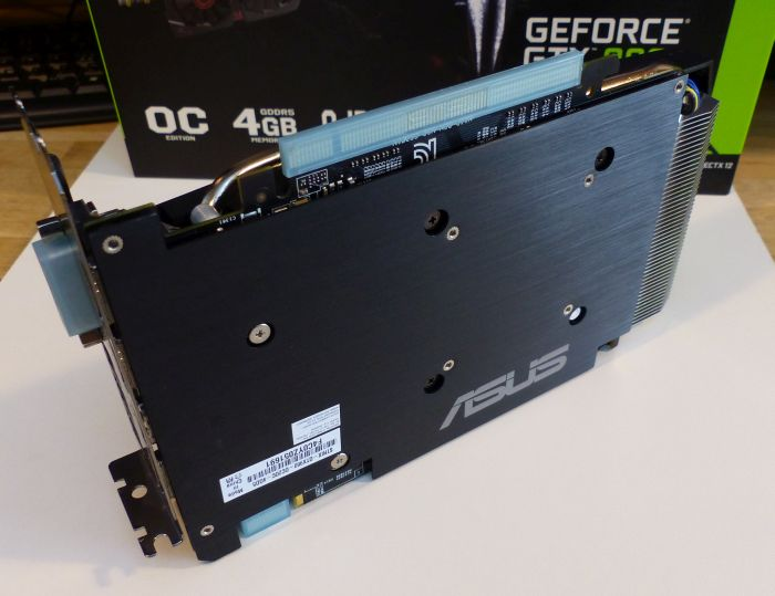 ASUS Strix GTX 960 DirectCU2 OC 4GB Review