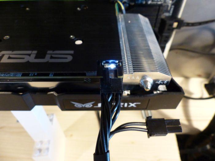 ASUS Strix GTX 960 DirectCU2 OC 4GB Review