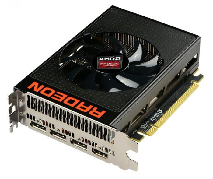 AMD Radeon R9 Nano: Mini-ITX Card with Fiji GPU for $649