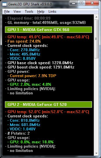 GPU Shark 0.9.6