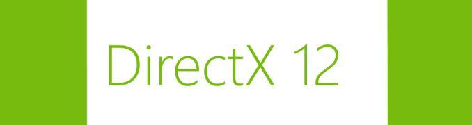 DX12 logo