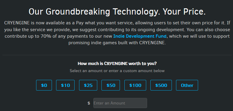 cryengine-pay-what-you-want