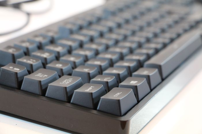 Logitech G810 Orion Spectrum keyboard review