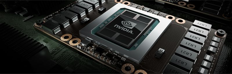 NVIDIA Pascal GP100 GPU and Tesla P100 Computing Platform