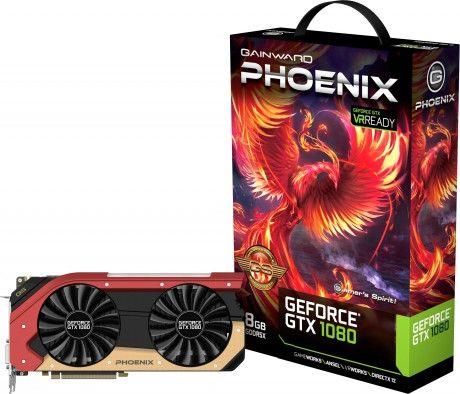 Gainward GTX 1080 Phoenix