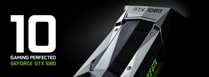 GeForce GTX 1080 Round-up