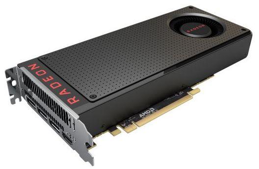 AMD Radeon RX 480