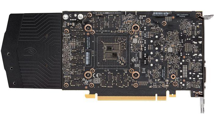 NVIDIA GeForce GTX 1060 Founders Edition