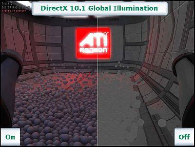 DirectX 10.0 and ATI Radeon HD 3800
