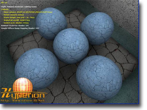 oZone3D Net Tutorials - Ambient Occlusion Lighting using GLSL