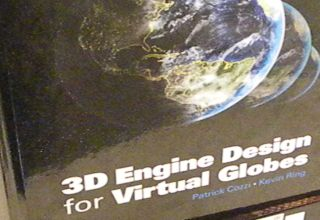 Book Review: 3D Engine Design for Virtual Globes