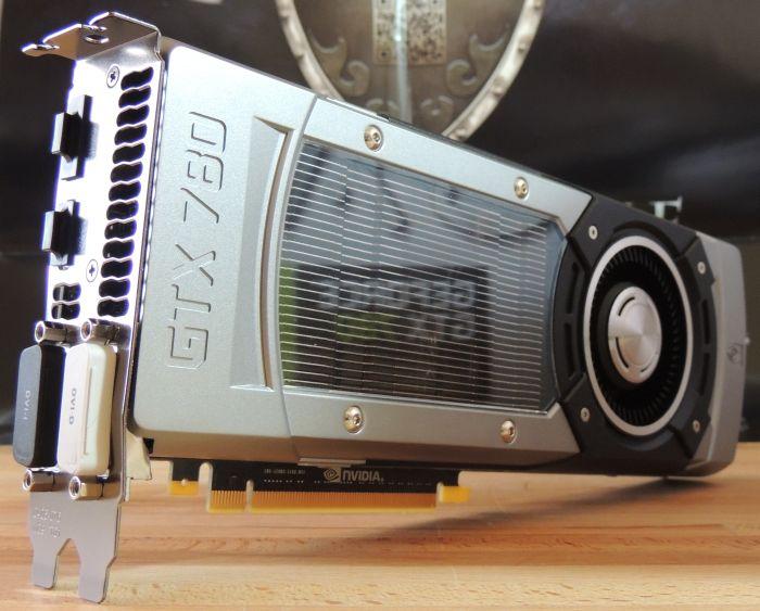 EVGA GeForce GTX 780 Review