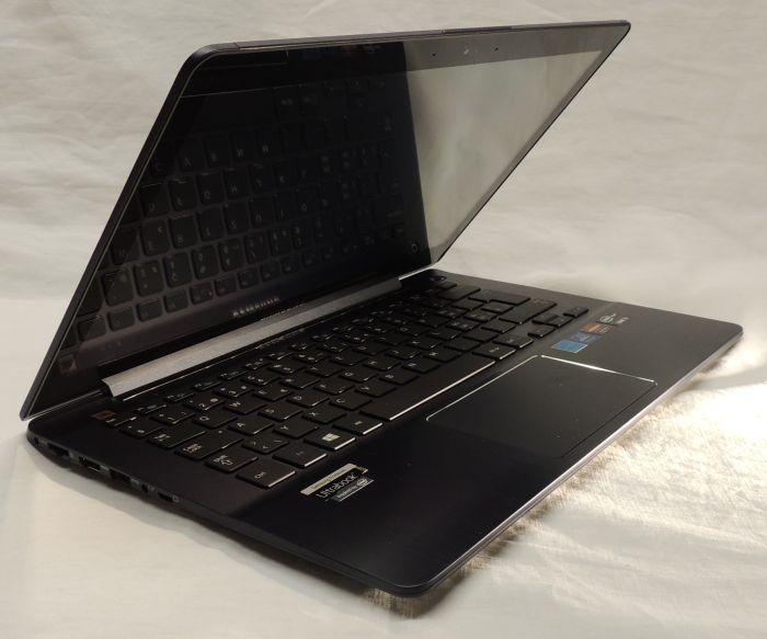Samsung Ultrabook NP740U3E (ATIV Book 7) Review