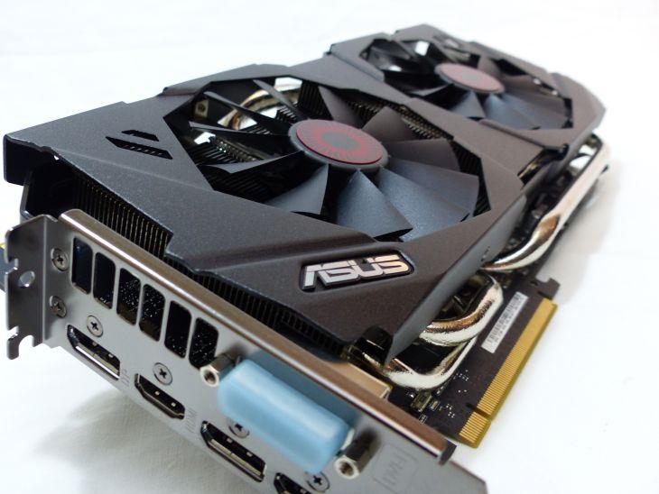 ASUS GeForce GTX 980 Strix Review