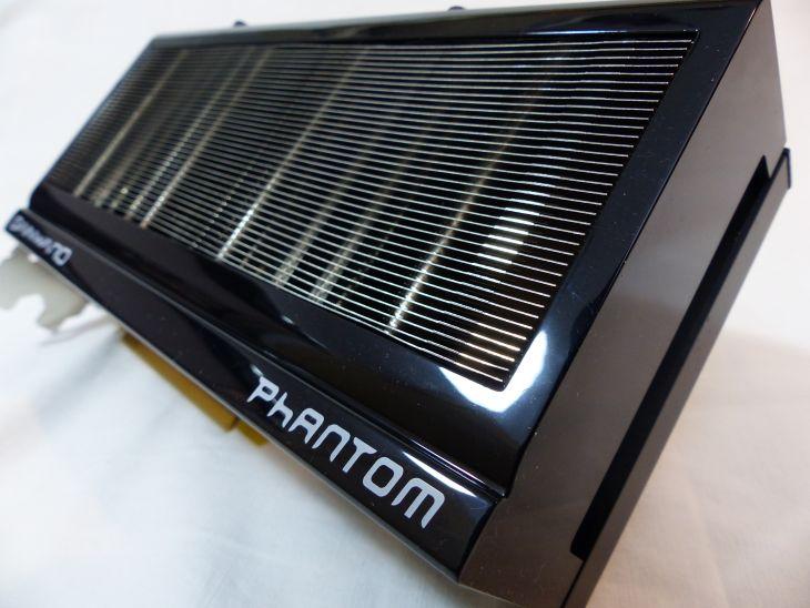Gainward GeForce GTX 970 Phantom Review