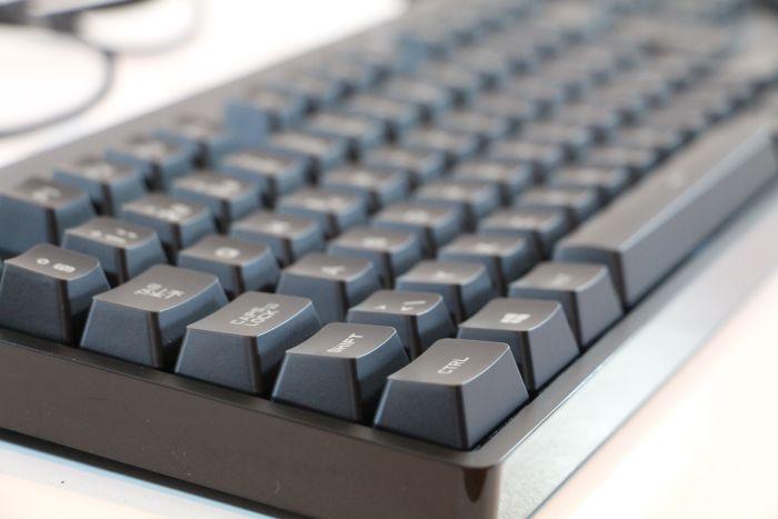 Logitech G810 Orion Spectrum keyboard review